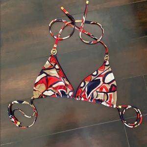 🎃Michael Kors Bikini Swim Top